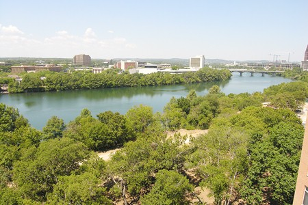 Enjoy Downtown Austin High Rise Condo Living!